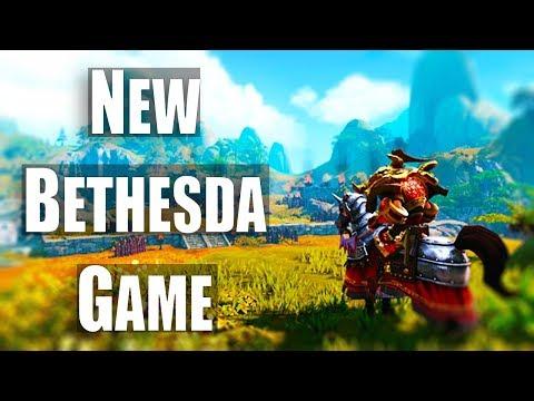New Secret Bethesda Game Info Discovered!