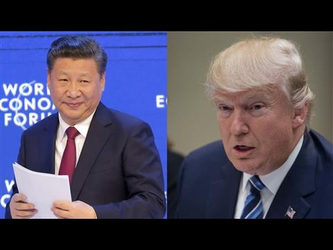 Trump Reassures Xi on 'One China' Policy