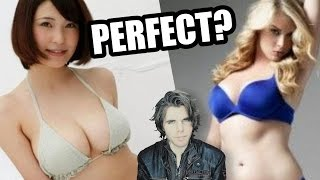What Is The Perfect Body? (Female Body Image)