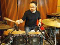 Rayendra Sunito - Two Islands (Kumpul Karya Indonesian Drummers 2019)