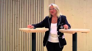 Luonnosta hyvinvointia - Sirkka Heinonen, Tulevaisuuden tutkimuskeskus