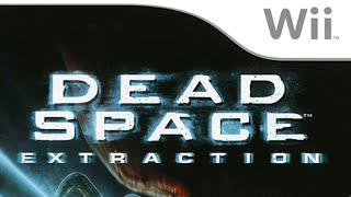 Dead Space Extraction (Wii) (co op) Long Play