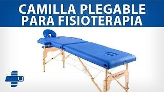 Camillas Plegables masajes para fisioterapia