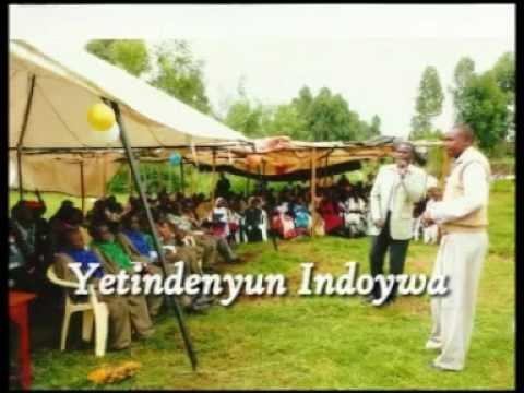 Yetindenyun Indoiywa.