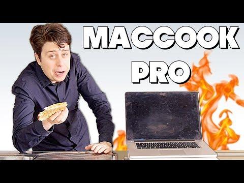 Apple Responds to MacBook Pro Overheating Recall