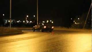 Omsk Night Drift