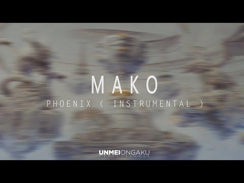 Mako -  Phoenix ( instrumental ) /  World 2019 - League of Legends mp3