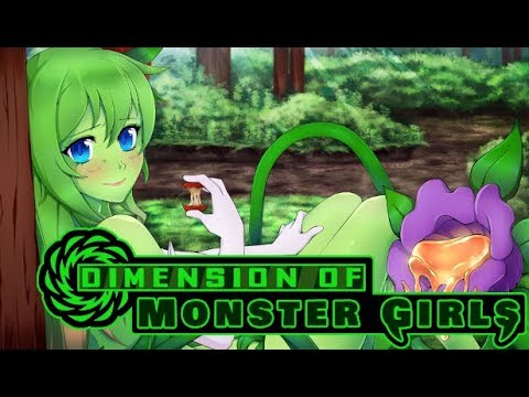 Monster Dimension