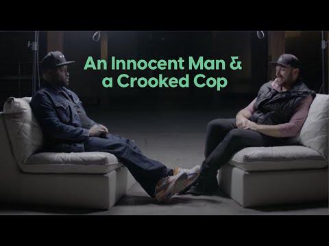 An Innocent Man & A Crooked Cop  |  An I Am Second Conversation