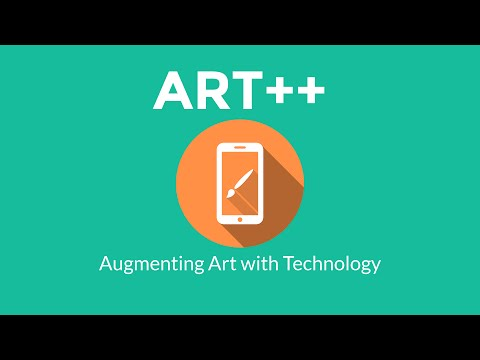 Art++ presentation