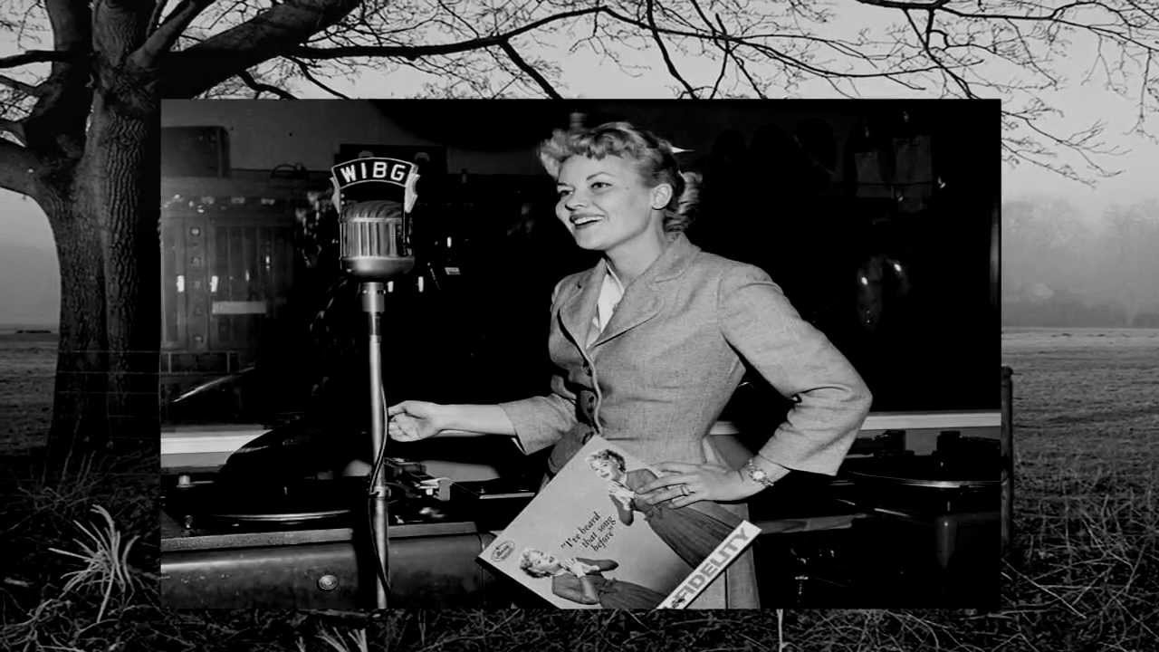 Patti Page Once In A While YouTube