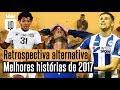 Retrospectiva alternativa de 2017 | UD LISTAS