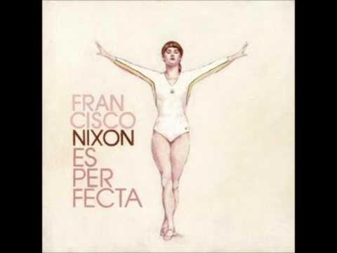 """Francisco Nixon """"Es Perfecta"""", 2006.Track 03: """"Luna de Miel a Escondidas"""""""