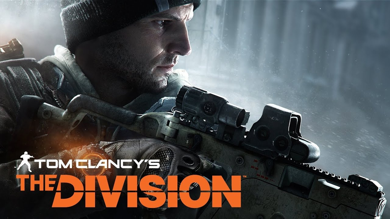 Tom Clancy`S The Division На Русском
