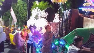 Video Karnaval Budaya KUDUS #SMP 1 KUDUS 20170923 download MP3, 3GP, MP4, WEBM, AVI, FLV Desember 2017