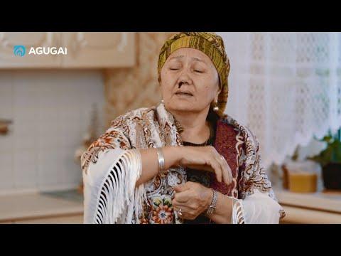 Жәнібек Бестерек - Анаға сағыныш