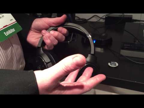CES 2015: Turtle Beach Headsets PS4 and Xbox One