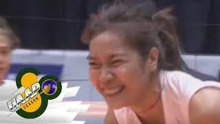 UAAP 80 WV | Bloopers Week 8
