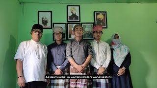 Eid-ul-Fitr celebrated in Indonesia