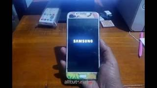 Cara Mengembalikan Logo Samsung S6 Replika SM G920F MT6572 Mp3