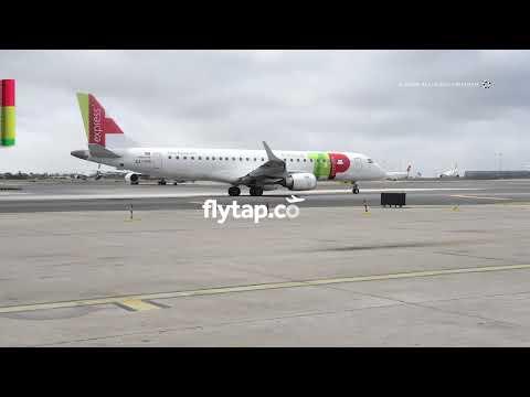 TAP iniciou novos voos para Marrocos e Tunísia