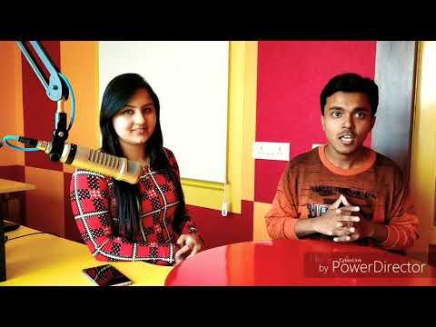 Interview Session With Niks   Ep: 2  Radio Mirchi Rj Sam   Samiksha Narula   How To Be A Radio Jock?