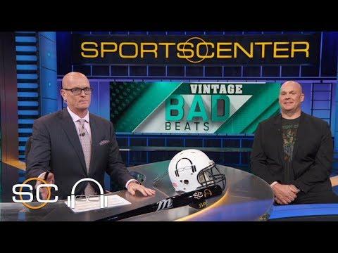 Ohio State covering vs. Northwestern in 2013 is a Scott Van Pelt vintage bad beat | SC with SVP
