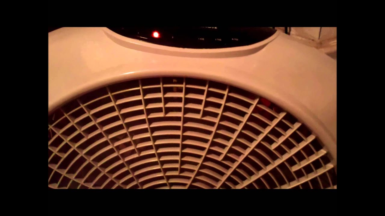 Lasko Fan Windtunnel Remote