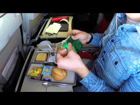 ✈︎ Trip Report ✈︎ || Frankfurt-Amman || Royal Jordanian Airlines