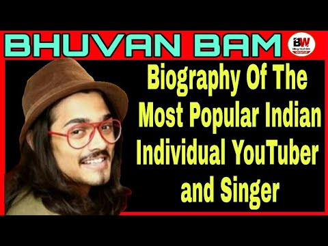 Bhuvan Bam Biography in Hindi | BB ki Vines Success Story | Bhuvan Bam Life Story |