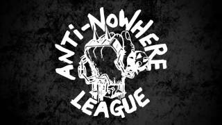 Watch Antinowhere League The Shining video
