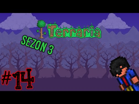 Terraria (Sezon 3) cz.14 (Cobalt,Mythril i Titanium)