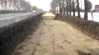 Как делают дороги в России по новому