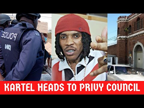 Vybz Kartel PRIVY COUNCIL Case PROCEEDS Monday + Man BRR3@KD0WN After 50 Years & B3@T UP from YouTube · Duration:  10 minutes 16 seconds