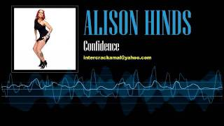 Alison Hinds - Confidence