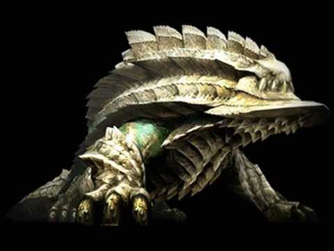 Ukanlos - Battle Theme [Monster Hunter Portable 2nd G]