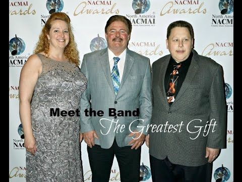 The Greatest Gift - Meet the Band: