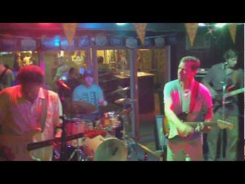 Local 28 Mississippi Half Step Uptown Toodleloo. Madfish Grille. Gloucester MA 08/04/2012