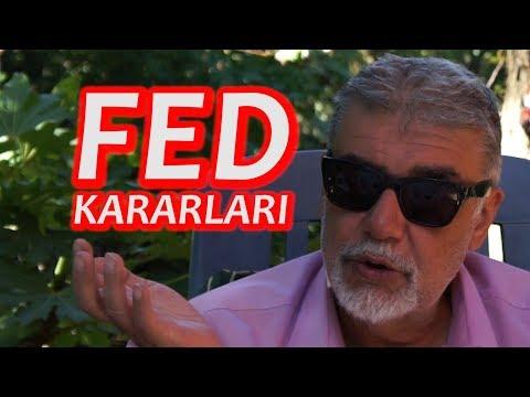 FED Kararları ve Türkiye Ekonomisine Etkileri
