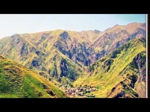 Лезгинские Горы - Lezgian Mountains