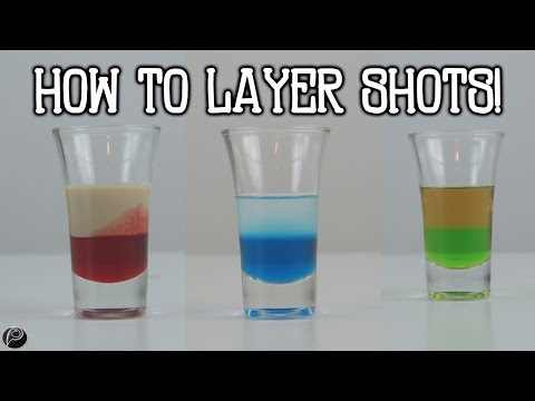 HOW TO LAYER SHOTS!