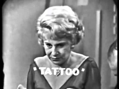 Password - Betty White vs Arlene Francis