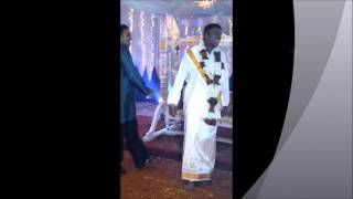 Mc Kumar  wedding dance _ kadhal vaibogame song