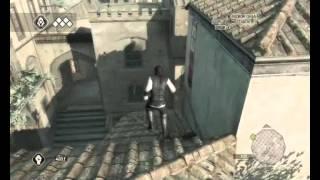 """Pyknijmy w Assasin's Creed 2  """"Jogging, Sex, Poczta"""" odcinek 2 part 2/2"""
