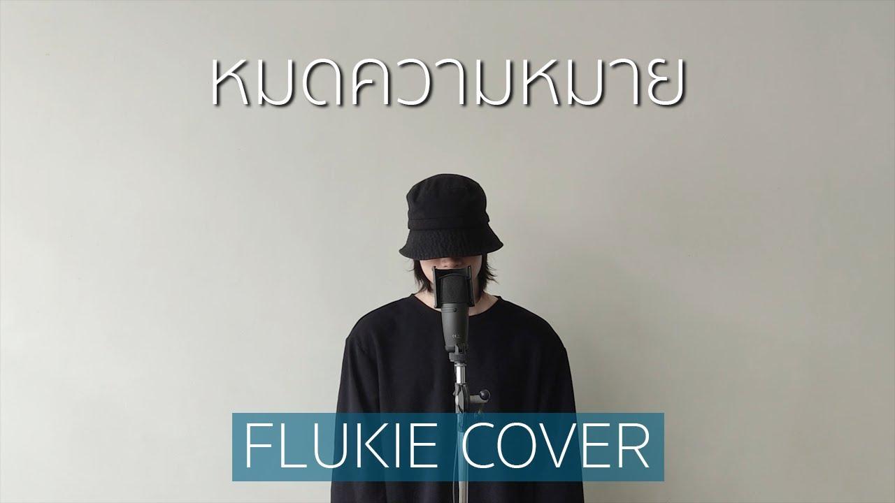 หมดความหมาย - POTATO // FLUKIE COVER