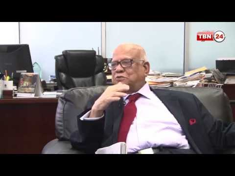 TBN24 Special Talk Show Abul Mal Abdul Muhit with Shamim Al-Amin