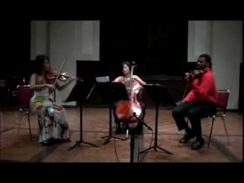 Classical Jam (E. Dohnanyi: Serenade-Tema con variazioni)