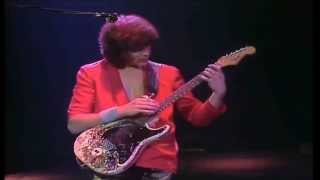 Yes HD Live Starship Trooper 1984 – Concert Westfalenhalle Dortmund