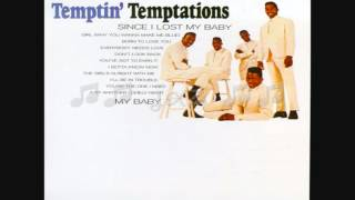The Temptations / The Girls Alright With Me