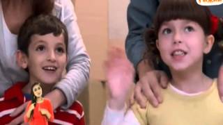 Топси и Тим - Новый дом (Русский перевод. Сезон 2, эпизод 1)